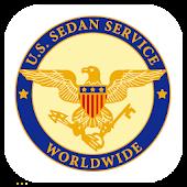 US Sedan