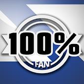 100% Fan del Puebla