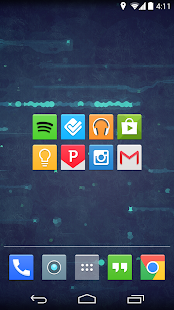 Iride UI-Icon Pack 1.4.4.apk free download cracked on google play ...