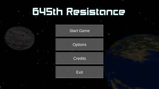 645th Resistance