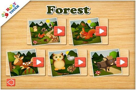 Puzzle Game for Kids (Age: 3+) - screenshot thumbnail