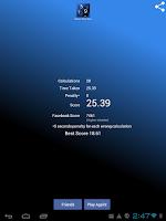 Screenshot of Brain Practice - A Brain Tuner