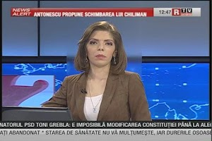 Screenshot of RTV Live