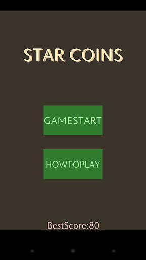 STAR COINS 新感覚ボードゲーム