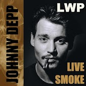 Johnny Depp - Live Smoke