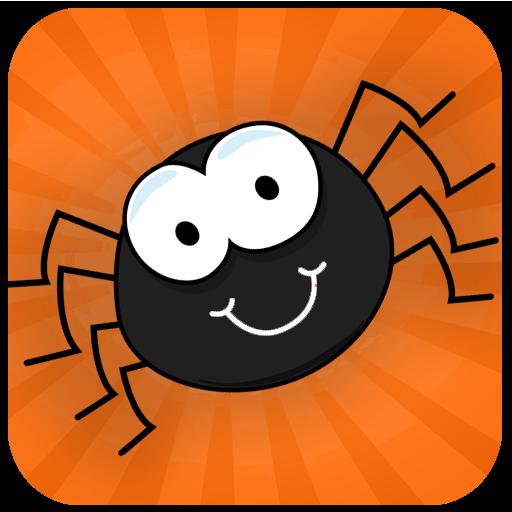 Spider Flap LOGO-APP點子