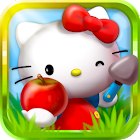 Hello Kitty's Garden icon