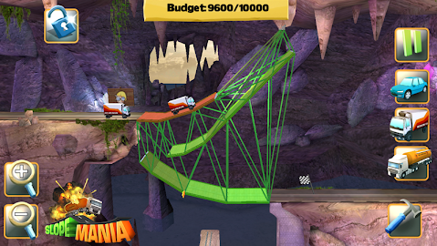 Bridge Constructor Screenshot 28