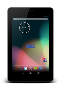 Social Widgets - screenshot thumbnail