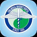 中國附醫掛號 logo