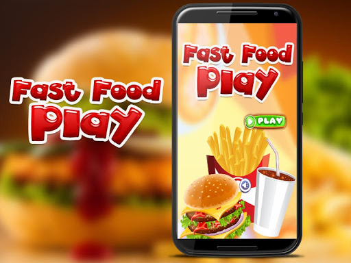 Fast food play