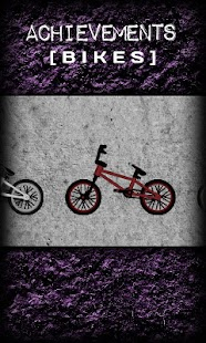 Fingerbike: BMX Pro- screenshot thumbnail