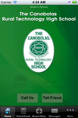 Canobolas Rural Tech High