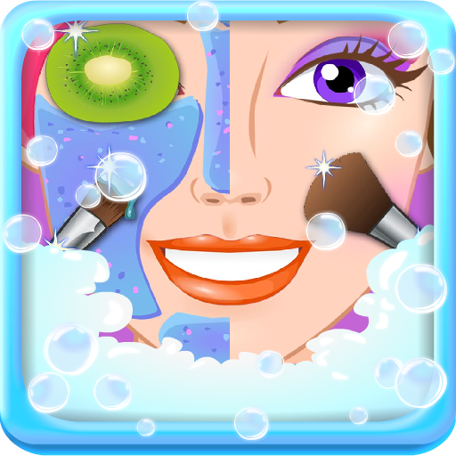 温泉公主妆 模擬 App LOGO-APP試玩