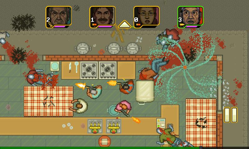 TSUZP! a zombie tale -BETA-- screenshot