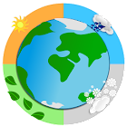 Earth N Seasons icon