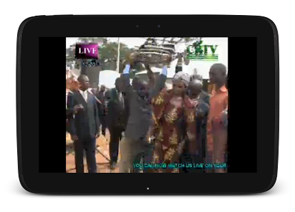 Nigeria TV Channels - screenshot thumbnail
