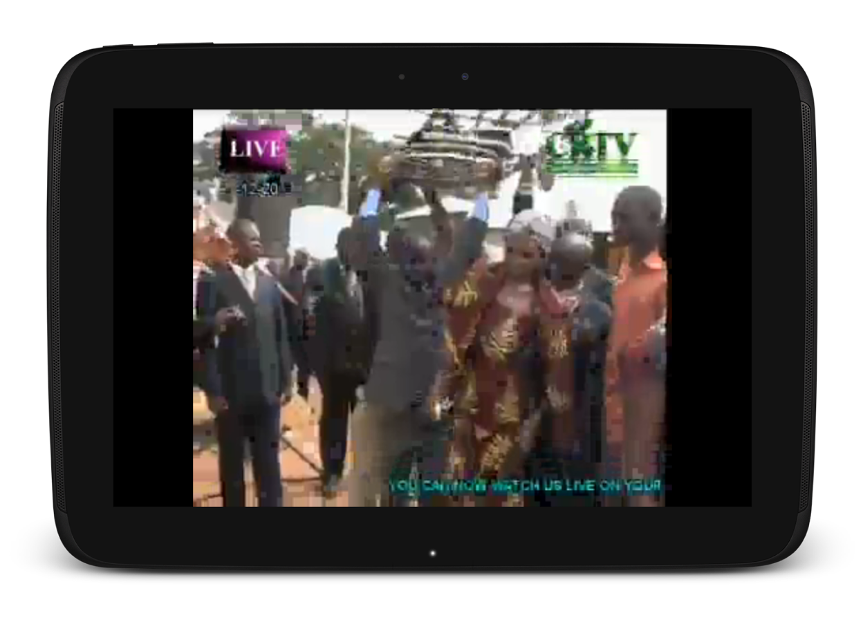 Nigeria TV Channels - screenshot