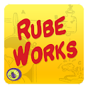 Rube Works: Rube Goldberg Game icon