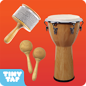 Percussion Instruments Family