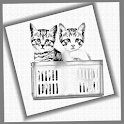 Cats Wallpapers - Cute Cats icon