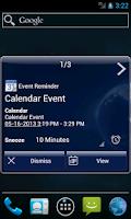 Screenshot of Notify - iPhone Theme