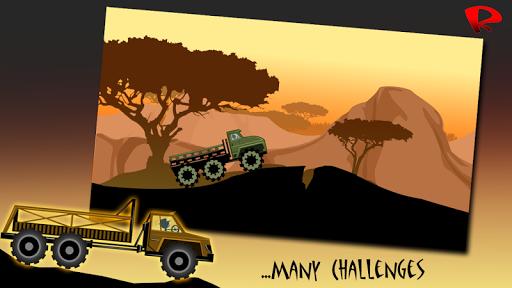 無料冒险Appの悪いの丘の上に登る|記事Game