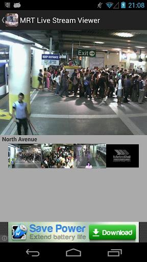 MRT Cam