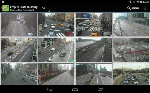 Tri-State Traffic Cameras- screenshot thumbnail