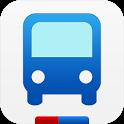 百度公交 (离线查询加强版) icon