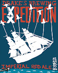 Drakes Exxpedition Ale