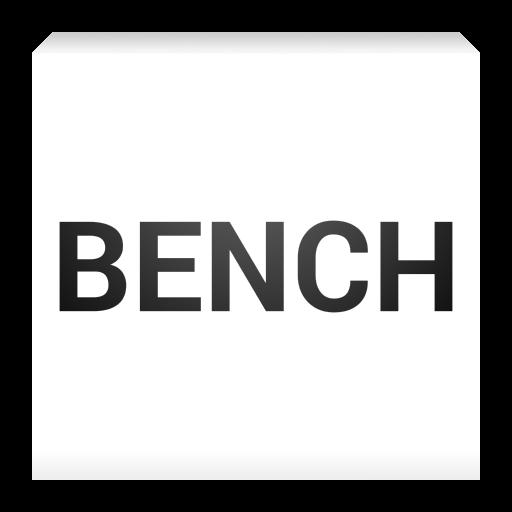 Draw Method Battery Benchmark 程式庫與試用程式 App LOGO-APP試玩