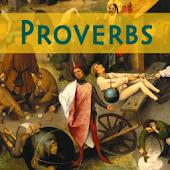 Proverbs (Hidden Object Games)