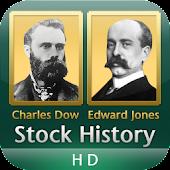 Stock History Tab