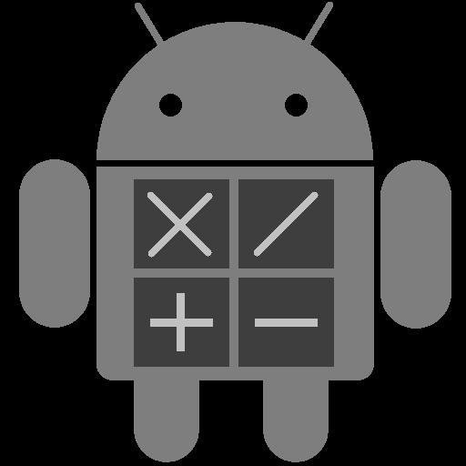 科學型計算機 CalcDroid 生產應用 App LOGO-APP開箱王