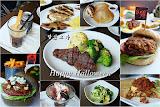 Burger Joint 7分So 美式廚房-東海店