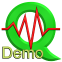 Quake Oracle Demo logo