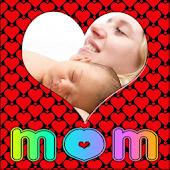 I Love Mother Photo Frames