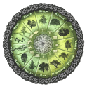 Celtic Horoscope icon