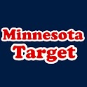 Minnesota Target logo