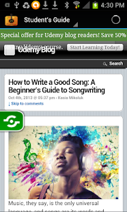 HOW TO WRITE A SONG - screenshot thumbnail