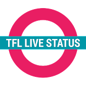 TFL Live Status