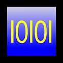 Binary/Decimal/Hex Converter logo