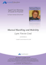 Manual Handling and Mobility in Aged Care