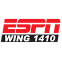 ESPN 1410 WING AM icon