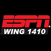 ESPN 1410 WING AM