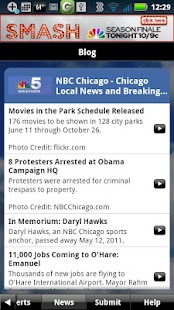 NBC 5 StormTeam - screenshot thumbnail