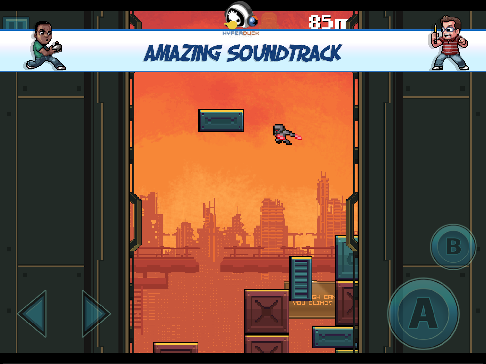 The Blocks Cometh screenshot #14