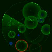 Radar Live Wallpaper 1.0.9