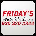 Fridays Auto Sales icon